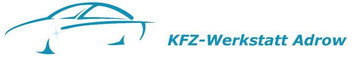 KFZ-Adrow – Ihre KFZ-Werkstatt in Würzburg-Heidingsfeld